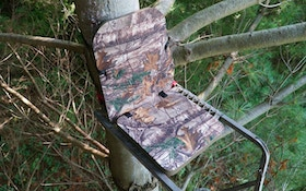 ThermaSeat Treestand Hunter