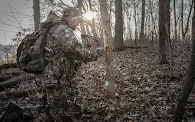 Field Test: Thiessens V1 Whitetail Heavyweight Apparel