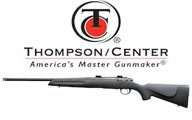 T/C Arms Recalls Compass Bolt-Action Rifle