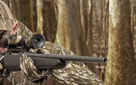 Is Thermal Imaging Hunting's Latest Game-Changer?