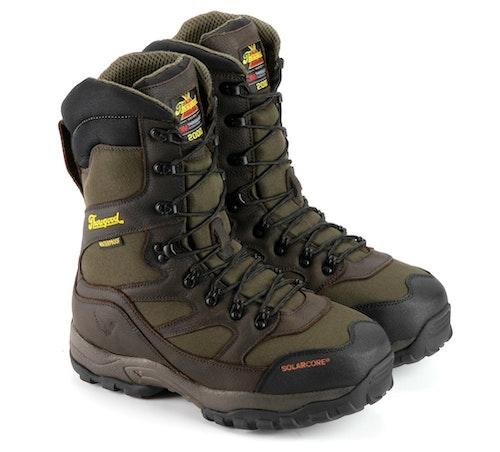 Thorogood Mountain Ridge Boots