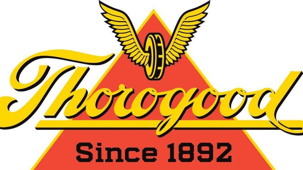 First Look: Thorogood Veracity GTX Boots