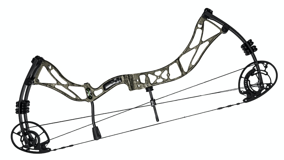 Thresher X Compound Bow From Xpedition Archery