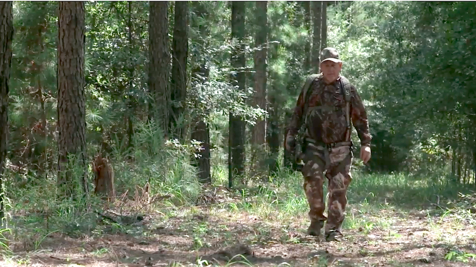 Treestand Safety Awareness Month: A Cautionary Tale About Falling While Hunting