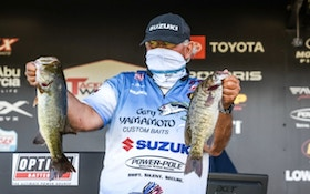 Major League Fishing, FLW Unify, Rebrand to Create 'MLF Big5'