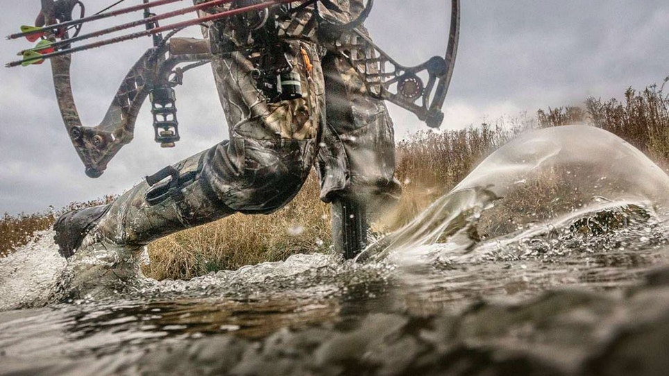 Top 6 Boots for Bowhunting