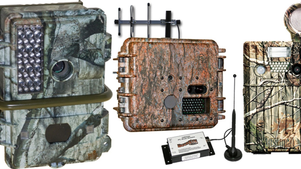 Field Test: Digital Game Cameras