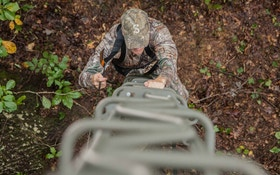 Treestand Safety: One Hunter's Opinion From 40-Plus Years of Climbing Trees