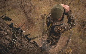 Treestand Safety: Don't Die This Deer Season