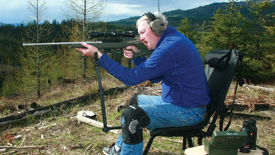 Tricks to Customize Your Ruger 10/22