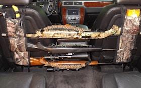 Truck Accessories For The Predator Hunter