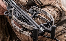 Want a Chance to Win a TenPoint Stealth NXT Crossbow?