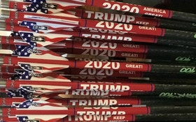 ArrowTech Archery Trump 2020 Arrow Wraps