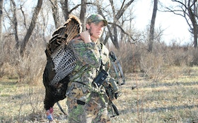 The best turkey hunting tips we've ever gotten (and they work)
