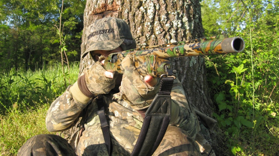 Wild Turkey Tip: Confuse a Boss Gobbler