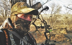 Targeting Rutting Whitetails in Twisted Terrain