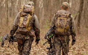 Bowhunting Is Brotherhood
