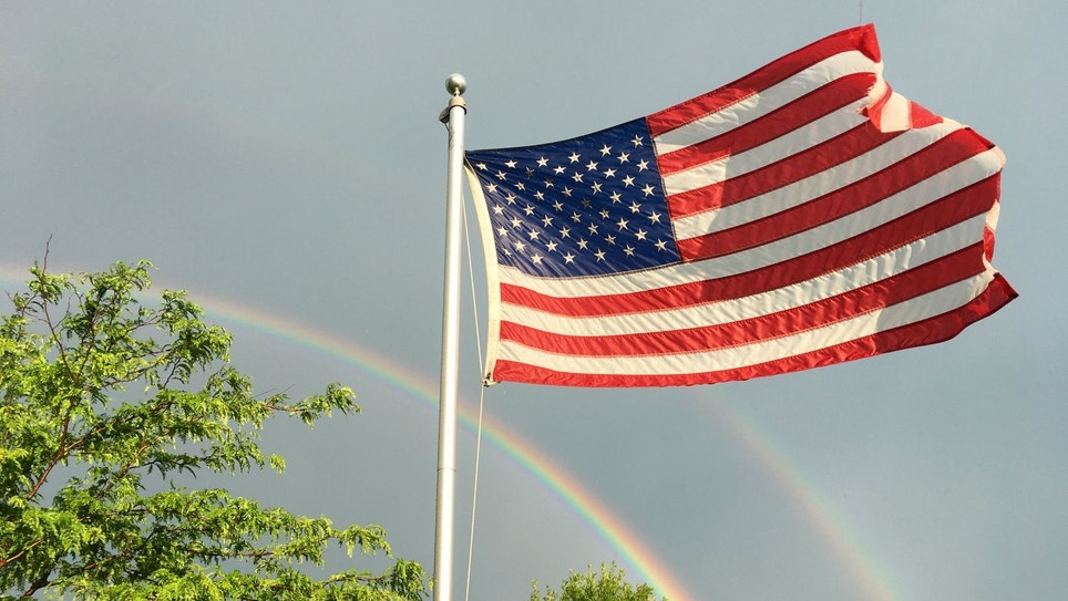 Opinion: Why I Love America