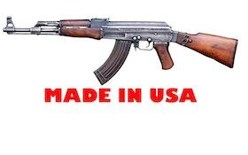 AK-47: Made In America?