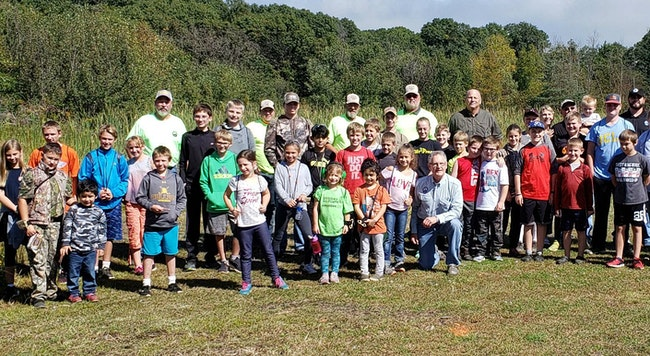 Union Volunteers Introduce Minnesota Youth to the Outdoors