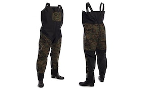 USIA offers custom waders made in America