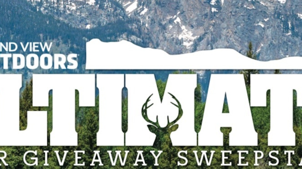 Predator Xtreme—2020 Ultimate Gear Giveaway