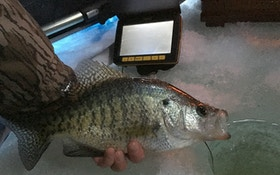Ice Fishermen: Is an Underwater Camera Right for You?