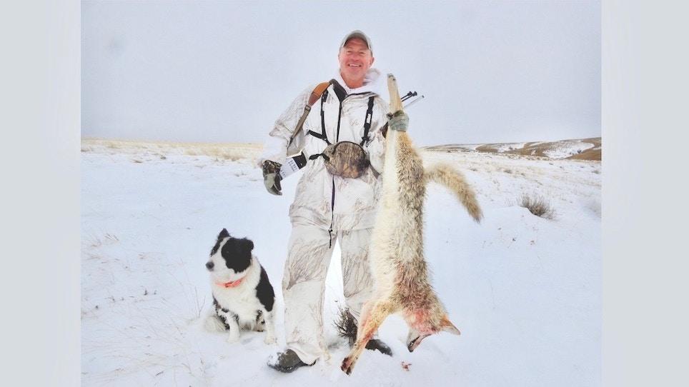 Six Secret Tips of Top Coyote and Predator Hunters