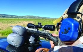 Use a Rifle Rest to Kill More Predators