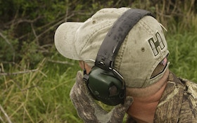 Improve Your Predator Hunting by Protecting Your Hearing