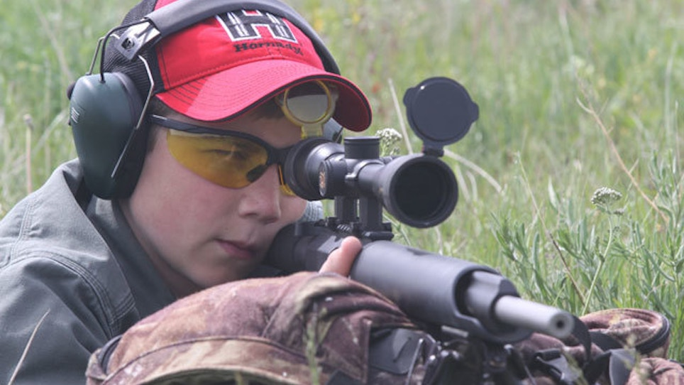 How hunting varmints can keep your skills sharp
