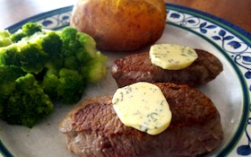 Venison steak recipe that actually tastes like venison