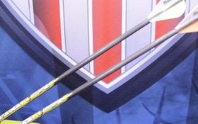 Victory Archery 204-Diameter Rip