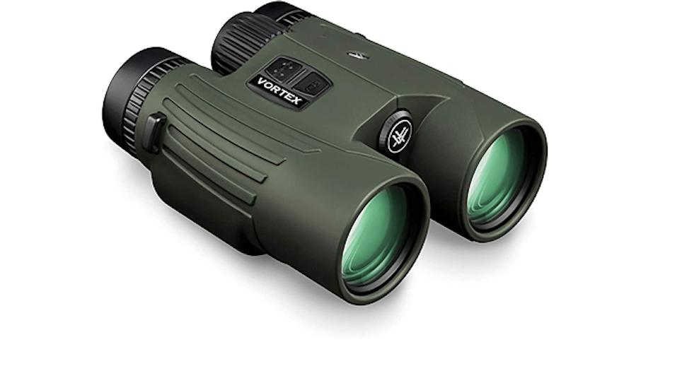 Use Optimum Optics for Predator Hunting