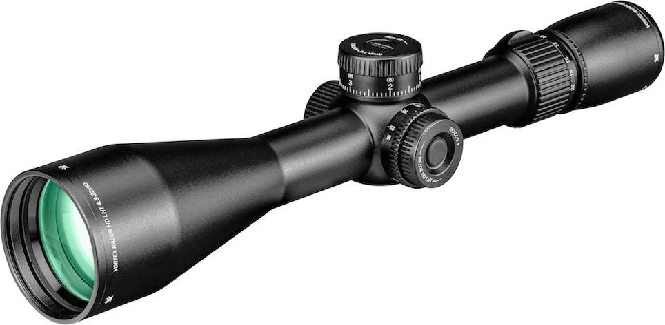 Great Gear: Vortex Razor HD LHT 4.5-22x50mm FFP Riflescope