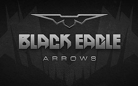 Pope And Young Club Teams With Black Eagle Arrows