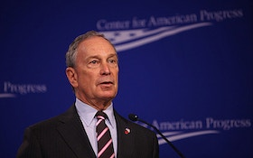Voters Don't Think Bloomberg Gun Control Will Stop Violence