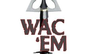 Wac'Em Archery Products Acquires Wac'Em Broadheads