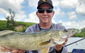 Fishing Tip: Catch More Walleye With These Live Bait Rigs