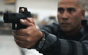 Be Ready for Any Situation With Walther's New PDP