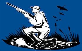Louisiana Officials Set 2015-16 Duck Season
