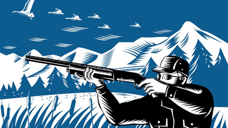 Utah Officials Approve Longer Season For Waterfowl Hunting
