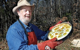 Fears Fuels Fire for Dutch Oven Revival