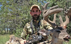 New World Record Coues Deer (Non-Typical)