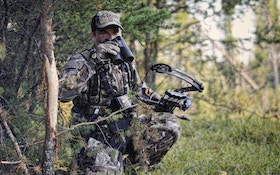 A Persistent Approach To Bowhunting Whitetails Equals Consistent Success