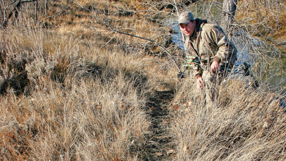 Whitetail Science - When Bucks Go Rogue