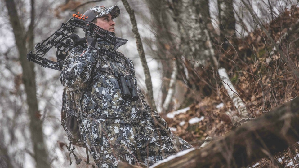 5 Tips for Choosing Whitetail Camo
