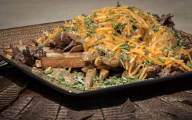 Recipe Video: Wild Turkey Leg Poutine