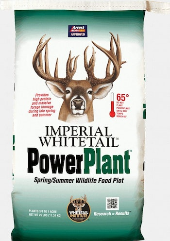 Whitetail Institute Imperial Whitetail PowerPlant