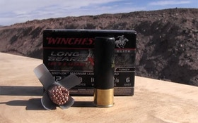 Winchester's Long Beard Turkey Ammo Goes Magnum